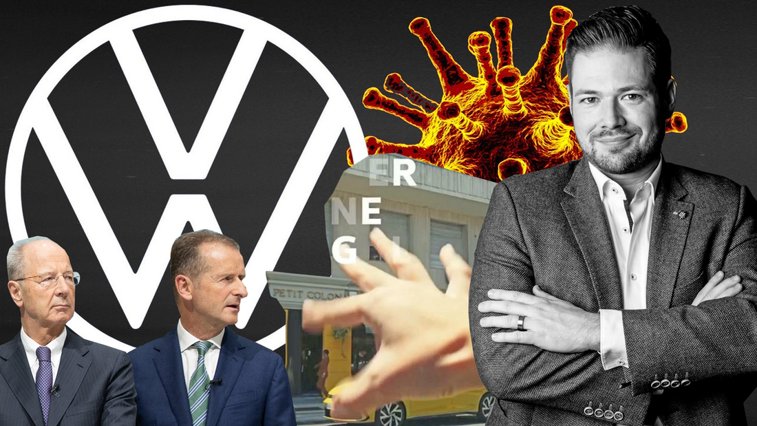 Kommentar VW Rassismus-Skandal 2020