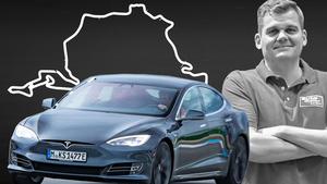 Kommentar von Gerd Stegmaier zu Teslas Nordschelifen-Angriff