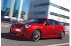 Kompaktwagen, Serie, Alfa Romeo Giulietta 1.8 Tbi