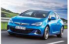 Kompaktwagen, Serie, Opel Astra OPC