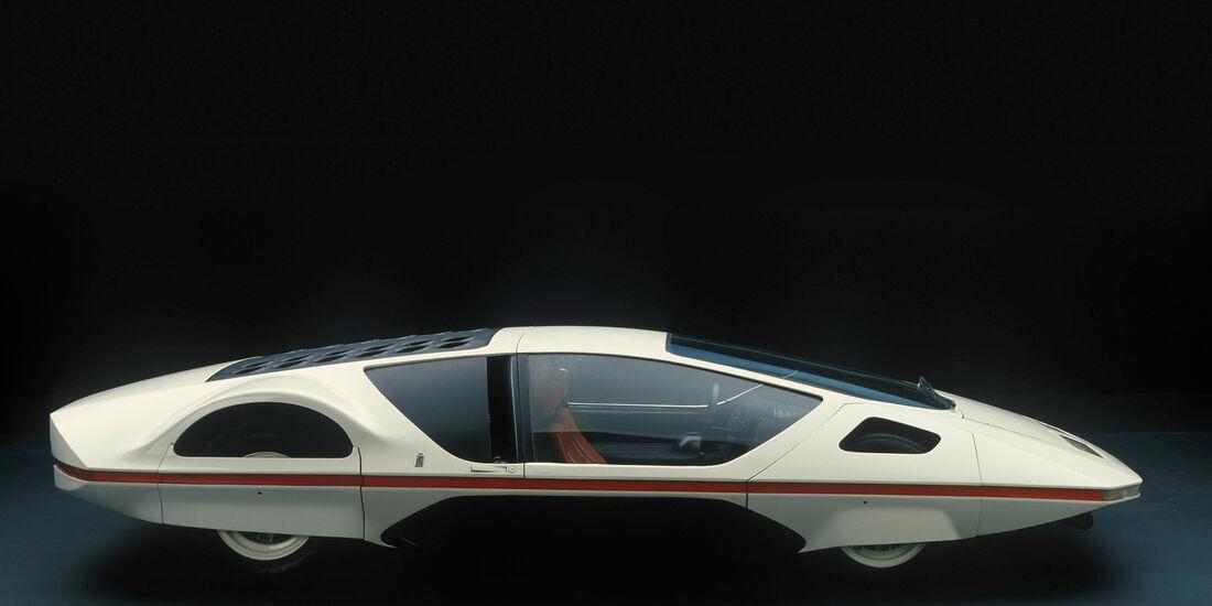 Konzeptfahrzeug, Ferrari Pininfarina 512