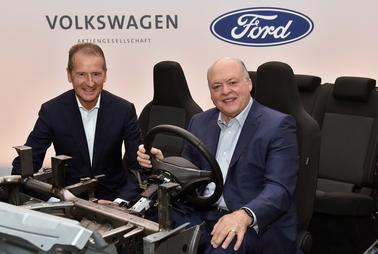 MEB-Ford wird in Köln gebaut