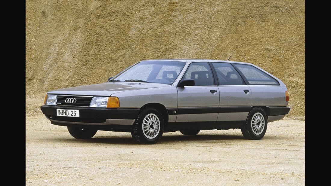 Kopie von: Audi 100 Avant Typ 44, C3