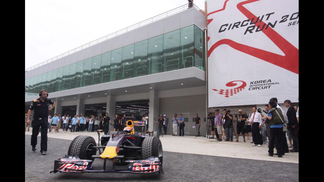 Korea International Circuit