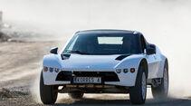 Korres P4 Supercar