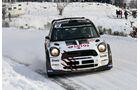 Kosciuszko Mini Rallye Monte Carlo 2013