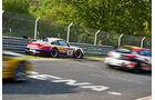 Kremer Porsche - VLN Nürburgring - 3. Lauf - 26. April 2014