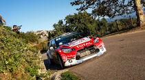 Kris Meeke - Rallye Korsika 2016