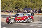 Kris Meeke Rallye Spanien 2011