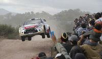 Kris Meeke - WRC - Rallye Argentinien 2015
