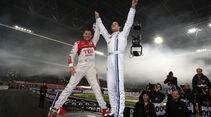 Kristensen & Ogier Race of Champions 2011