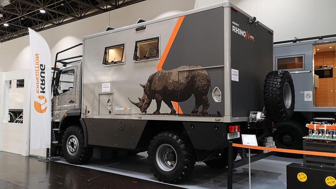 Krug Project Rhino (2022)