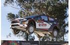 Kubica - Rallye Portugal 2015