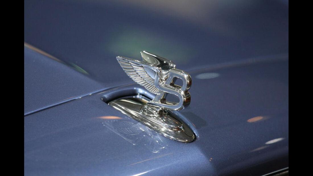 Kühlerfigur Bentley