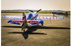 Kunstflug - Red Bull