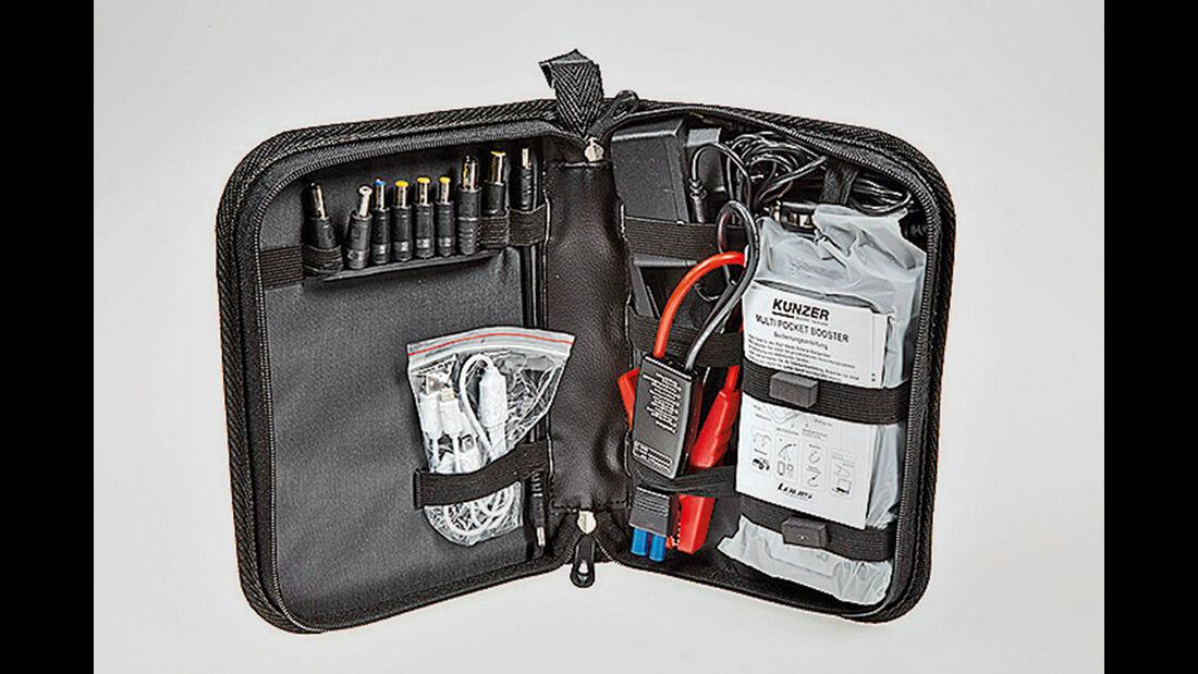 Kunzer Batteriebooster