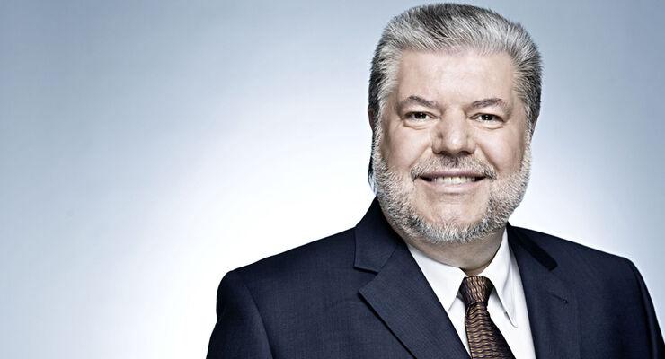 Kurt Beck, Ministerpraesident von Rheinland-Pfalz