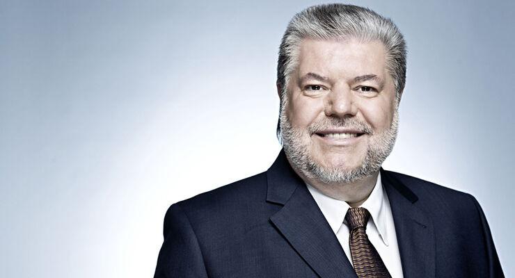 Kurt Beck, Ministerpräsident von Rheinland-Pfalz