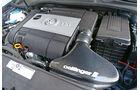 Kurztest: Oettinger-VW Golf GTI Edition 35, Motor, SPA 10/2012