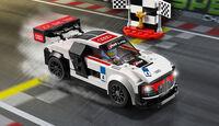 LEGO Speed Champions: Audi R8 LMS ultra
