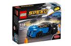 LEGO Speed Champions: Bugatti Chiron
