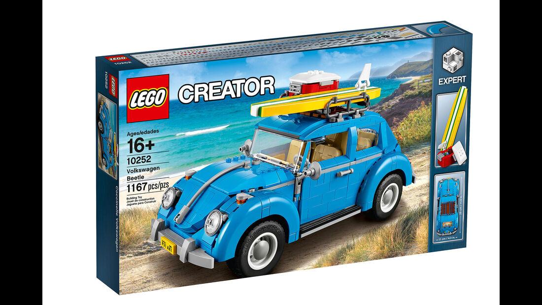 LEGO VW Beetle Käfer