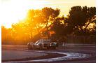 LMP1-Porsche 919 Hybrid, Seitenansicht, Abendlicht
