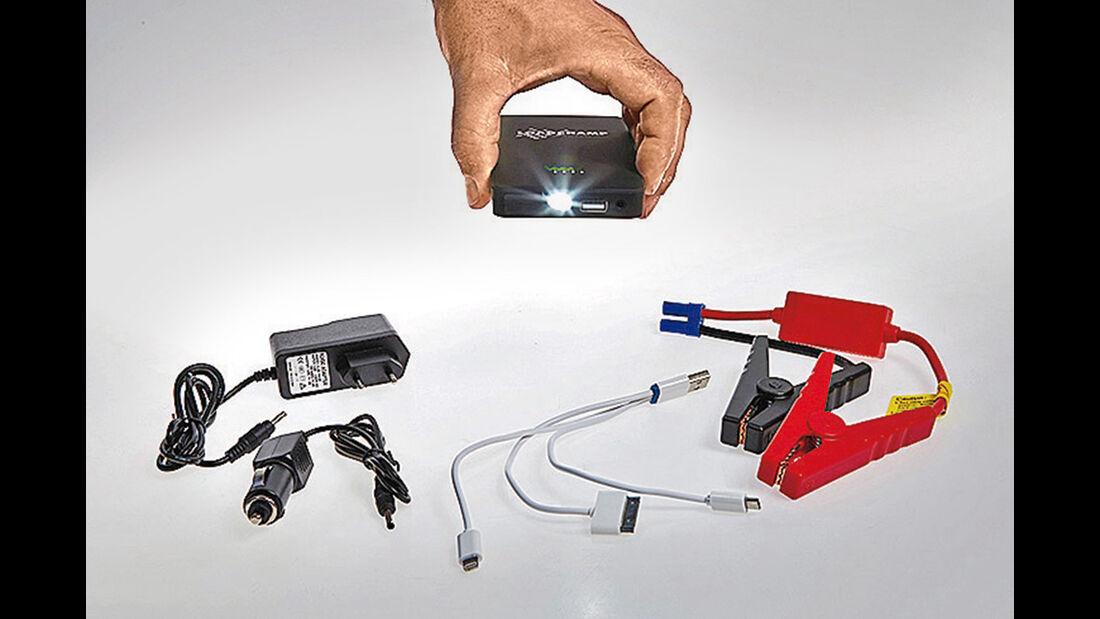 LOADCHAMP Batteriebooster