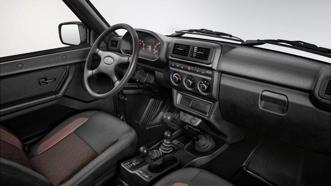 Lada 4x4 / Niva 2020