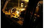 Lada 4x4 Urban, Cockpit