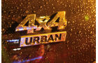 Lada 4x4 Urban, Typenbezeichnung
