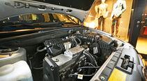 Lada Granta, Motor