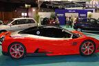 Lada Revolution 3 Paris Motor Show 2008