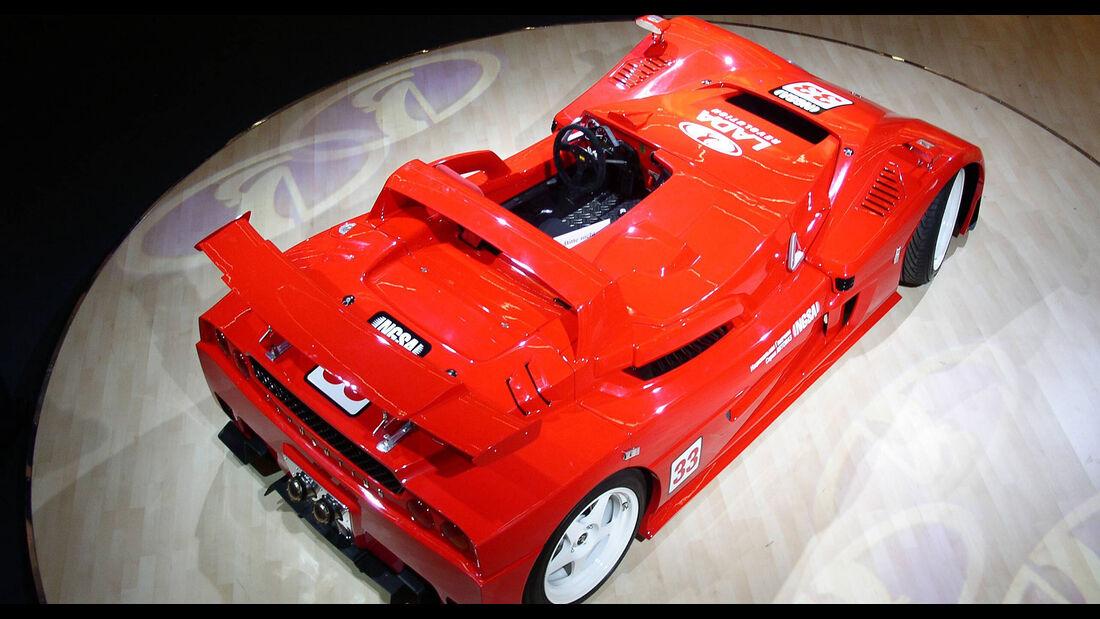 Lada Revolution IAA 2003 Frankfurt/Main
