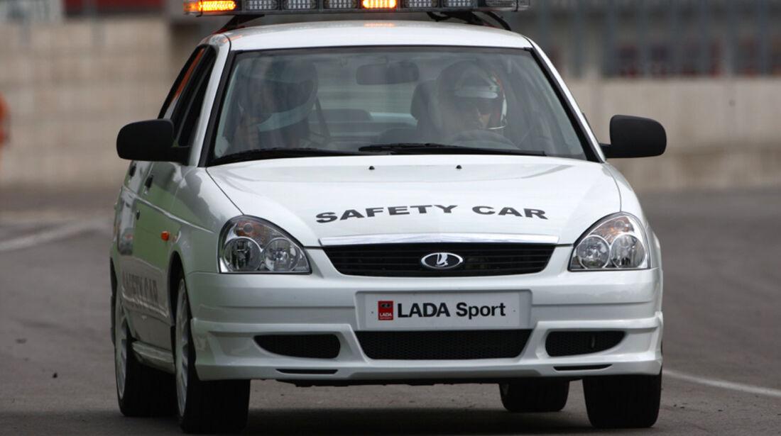 Lada Safety Car