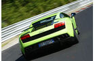 Lamborghin Gallardo LP 570-4 Superleggera
