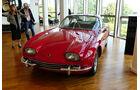 Lamborghini 350 GT - Lamborghini Museum - Sant'Agata Bolognese