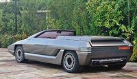 Lamborghini Athon, 1980