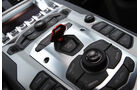 Lamborghini Aventador, Detail, Mittelkonsole