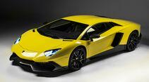 Lamborghini Aventador LP 720-4 50 Anniversario