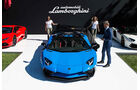 Lamborghini Aventador Superveloce Roadster