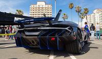 Lamborghini Centenario - Cars & Copters 2018