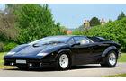Lamborghini Countach 25th Anniversary Coupé