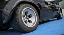 Lamborghini Countach 5000S,  Felge