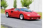 Lamborghini Countach, Baujahr 1990