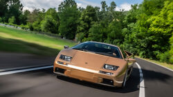 Lamborghini Diablo SE 6.0 (2001)