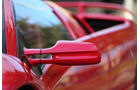 Lamborghini Diablo, Seitenspiegel