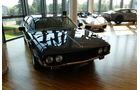 Lamborghini Espada - Lamborghini Museum - Sant'Agata Bolognese
