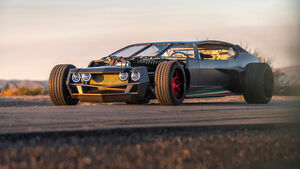 Lamborghini Espada Rat Rod Auktion