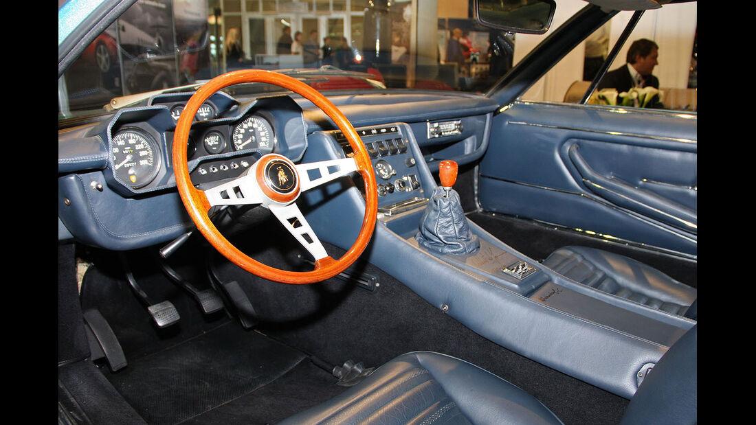 Lamborghini Espada Top Marques Monaco
